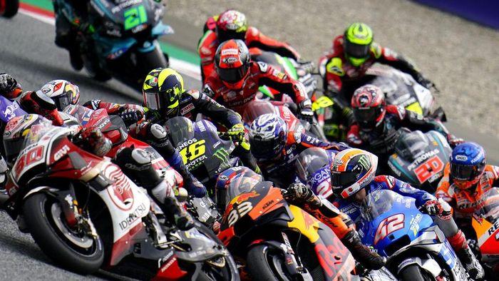 Marc Marquez Bilang Begini Soal Motogp 2020 Tanpa Dirinya