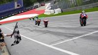 Miguel Oliveira Habis Nikahi Adik Tercinta, Saatnya Gaspol di MotoGP Styria