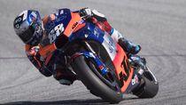 Hasil MotoGP Portugal: Oliveira Juara Pertama, Miller Kedua, Morbidelli Ketiga