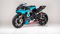Mau Seperti Quartararo? Replika Motor Petronas Yamaha SRT Dijual Rp 801 Juta, Nih
