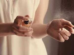 Diskon 50% Parfum Top di Metro Department Store, Bikin Makin Disayang
