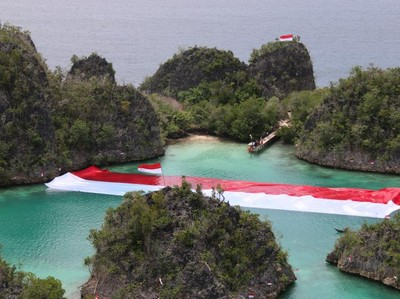 Julukan Negara ASEAN yang Bikin Kagum