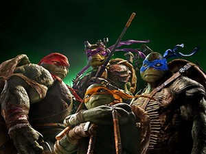Sinopsis Teenage Mutant Ninja Turtles, Kura-kura Ninja dan Megan Fox Beraksi