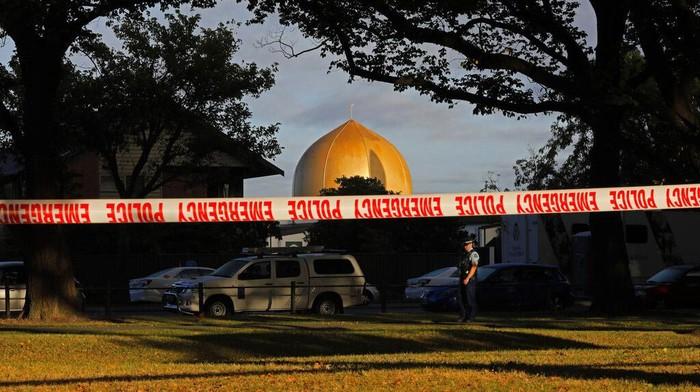 Sidang vonis kasus pembunuhan 51 jemaah di dua masjid di Selandia Baru digelar 24 Agustus. Terdakwa Brenton Tarrant menjalani sidang tanpa didampingi pengacara.