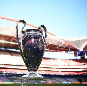 Drawing Liga Champions 2020/2021: Juventus Vs Barcelona, PSG Vs MU