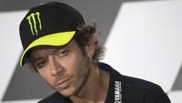 Rossi Gabung ke Petronas, Sempat Tertunda karena Hal Ini