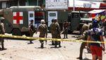 14 Orang Tewas Usai Bom Bunuh Diri Guncang Filipina Selatan
