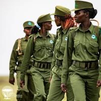 Kelompok ini didirikan pada tahun 2017 sebagai bagian International Anti-Poaching Foundation (IAPF). Kelompok ini membantu mengurangi perburuan gajah di Lembah Zambezi hingga 80 persen. (Akashinga/Facebook)