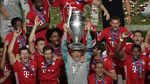 6 WAGs Cantik Bayern Munchen di Tengah Euforia Juara Liga Champions