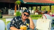 Perjuangan Ivan Gunawan saat Diet, Minum Suplemen dan Konsultasi ke Dokter Gizi