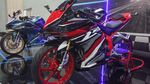 Potret Modifikasi Honda CBR250RR SP Quick Shifter, Ada 3 Pilihan Suka yang Mana?