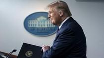 Trump vs Pakar soal Vaksin Corona Siap Oktober