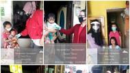 Posyandu Surabaya Digelar Door to Door di Tengah Pandemi COVID-19