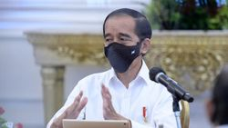 Jokowi Resmi Kucurkan Bantuan Rp 600 Ribu per Bulan untuk Pekerja