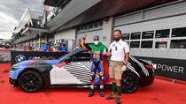BMW M4 Terbaru untuk Sang Juara MotoGP Styria