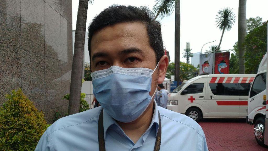Disetop Saat Pandemi, Layanan e-Visa Bagi WNA Subjek Calling Visa Dibuka Lagi