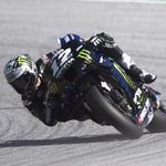 Hasil FP1 MotoGP Portugal: Vinales Tercepat, Marquez Ketiga