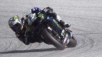 Hasil Latihan Bebas I MotoGP San Marino: Vinales Jadi yang Tercepat
