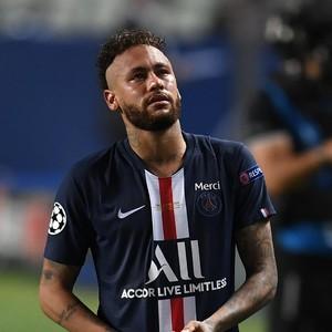 Neymar Putus Kontrak dengan Nike, Berpaling ke Puma Setelah 15 Tahun