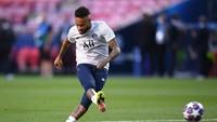 Neymar Kembali Perkuat PSG, Langsung Bikin Gocekan Aduhai