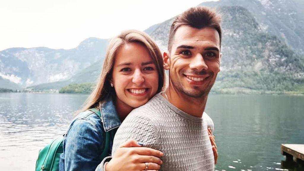 Miguel Oliveira: Adikku adalah Tunanganku, Begini Awal Kisahnya