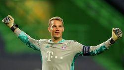 Kiper Terbaik Liga Champions 2019/2020: Manuel Neuer