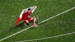 Top Skor Liga Champions, Lewandowski Hancurkan Duopoli Barca-Madrid