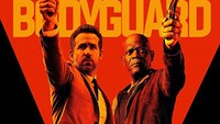 Sinopsis The Hitmans Bodyguard, Dibintangi Ryan Reynolds
