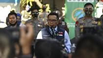 Jabar Hari Ini: 5 Daerah Zona Merah-Teror Pencurian Celana Dalam di Cianjur