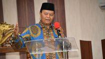 Perpres Investasi Miras Dicabut, HNW Minta Jokowi Buat Perpres Baru