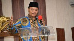 Wakil Ketua MPR Ajak Masyarakat Teladani Sikap Pendiri Bangsa