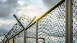 1.400 Warga Palestina yang Dipenjara Israel Lakukan Aksi Mogok Makan