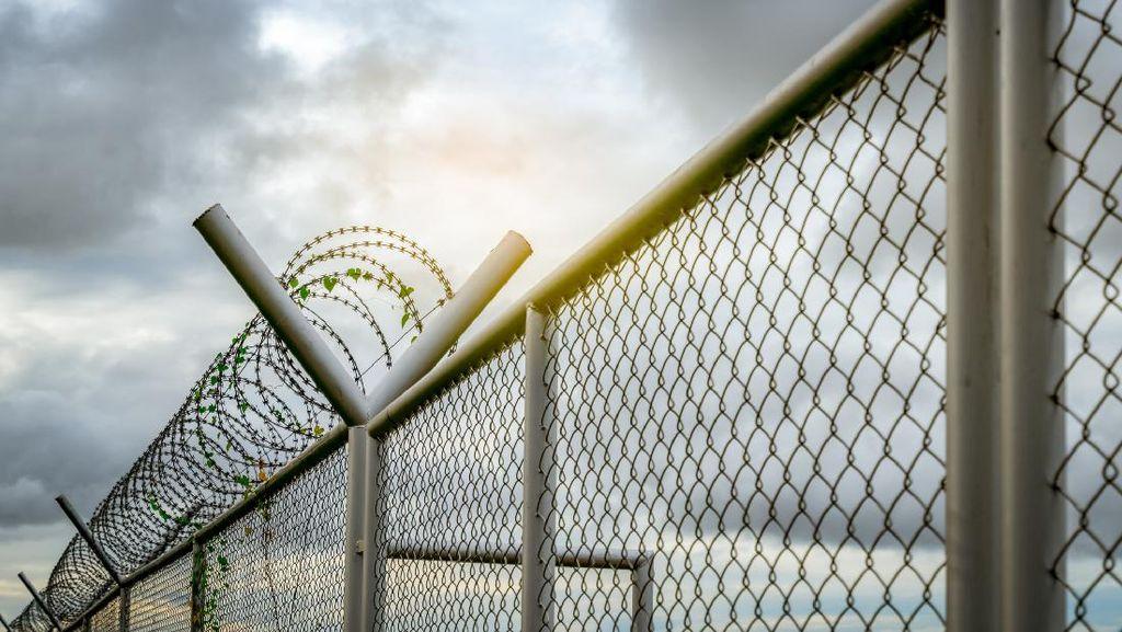 Mahkamah Agung AS Tolak Tunda Eksekusi Mati 2 Napi Positif Corona