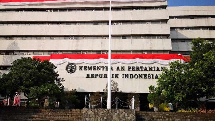 Kementerian Pertanian (Ist)