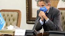 Iran Sudah Bertemu Kepala Badan Pengawas Nuklir Dunia, Bahas Apa?