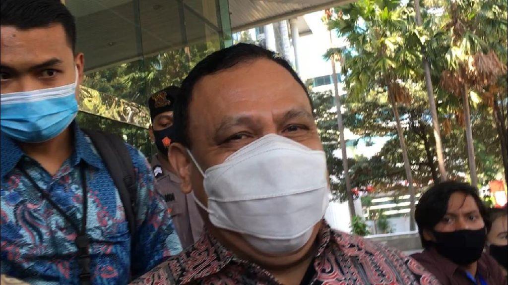 Ketua KPK Pastikan Seluruh Pegawainya Dapat Vaksin COVID-19