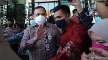 Ketua KPK Firli Bahuri Bantah Penangkapan Edhy Prabowo Terkait Politik