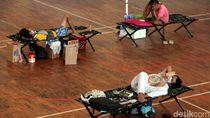 Wisma Atlet-GOR di DKI Jadi Tempat Isolasi Pasien Corona, Ini Daftarnya