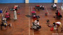 GOR hingga Masjid, Ini 67 Lokasi Isolasi Pasien Corona di Jakarta