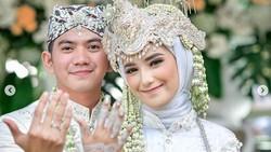 Noktah Merah Perkawinan Rizki DA-Nadya Mustika