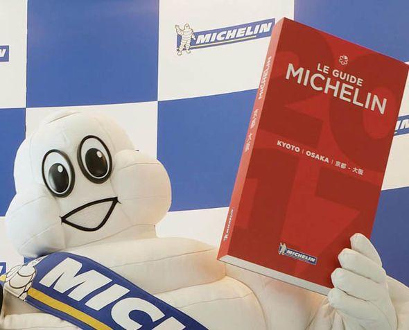 Pria Ini Sudah Pernah Makan di Hampir Semua Restoran Michelin Bintang 3