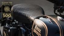 Makin Ganas di Asia, Royal Enfield Buka Pabrik Baru di Thailand