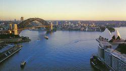 Travel Bubble Australia-Selandia Baru Tercipta, tapi Hanya Satu Arah