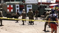 KBRI Manila Respons Tudingan WNI Terlibat Bom Bunuh Diri Filipina