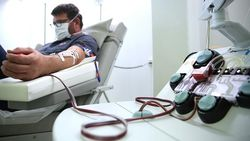 PMI Solo Siapkan Terapi Plasma Konvalesen bagi Pasien Corona