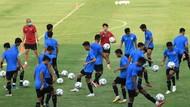 Timnas Indonesia Gelar TC Jelang Hadapi Afghanistan dan Pra-Piala Dunia