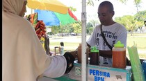 Tukang Cilok Jadi Tentara hingga Curhat Ojol Antar Thai Tea ke Lokasi Terpencil