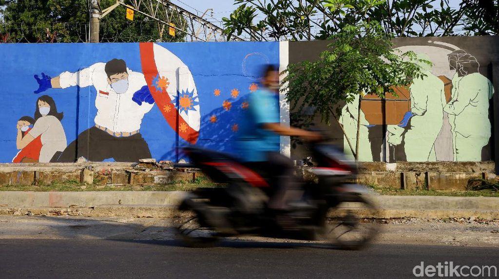 Klaster Long Weekend Mencuat Ketika Kasus Corona Jakarta Meningkat
