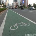 Komunitas Sepeda Saja Tidak Setuju Ada Jalur Tol untuk Mereka
