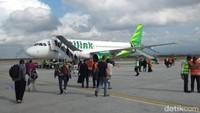 Cuti Bersama Desember 2020, Tiket Pesawat Citilink Mulai Diburu